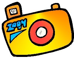 Photography Camera Cartoon